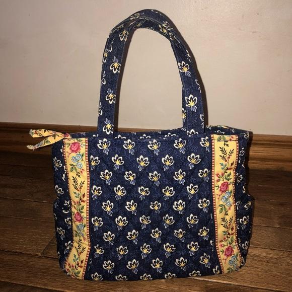 ed98f47f2da Vera Bradley Bags   Darling Cloth Purse   Poshmark